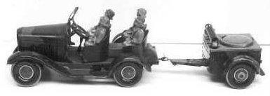 Soldatini Seconda guerra mondiale