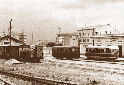 Stazione Ferrovie