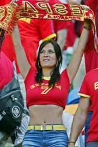 Spagna Russia