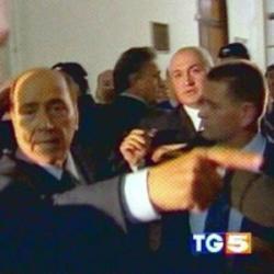 Berlusconi Ricca