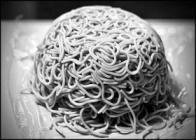 spaghetti brain