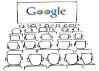 Google cinema