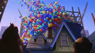 Up Pixar