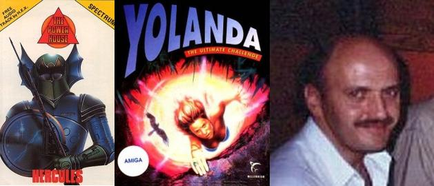 Yolanda Amiga