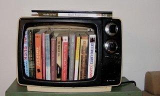 Libri Televisione