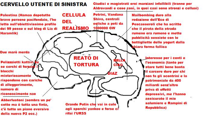 cervello uno