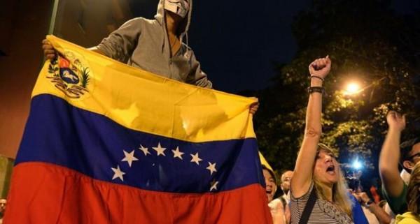 venezuela vxsoreta