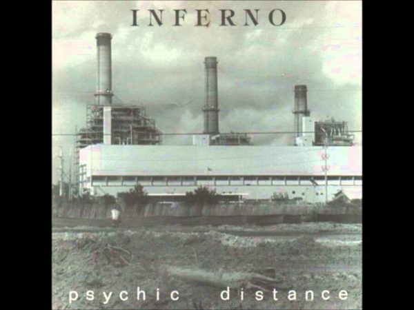 Inferno - Psychic Distance