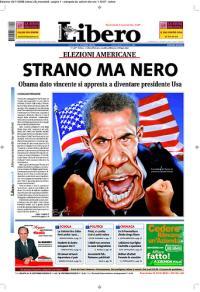 Libero Obama