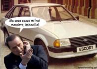 Berlusconi Escort