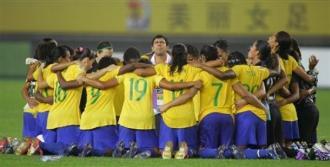 Brasile in preghiera