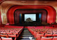 Cinema abbandonato