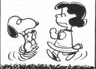 Un paio di peanuts