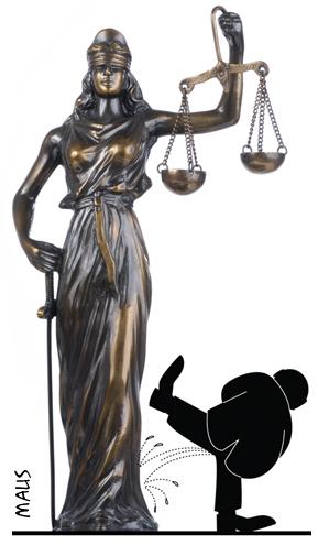 Giustizia Berlusconi