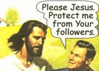 Gesù, proteggimi da