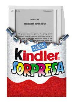 Kindler Sorpresa