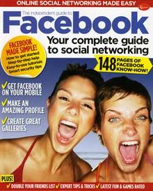 Facebook Magazine