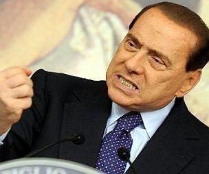 Silvio furioso